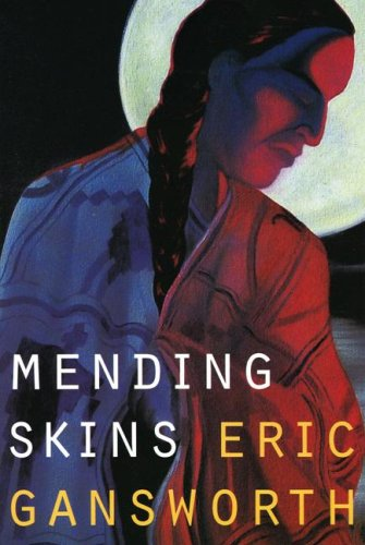 Mending Skins   2005 edition cover