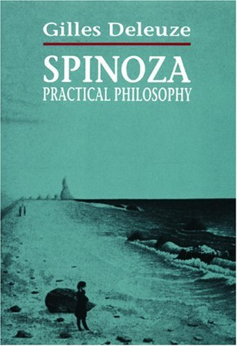Spinoza Practical Philosophy N/A edition cover