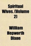 Spiritual Wives N/A edition cover