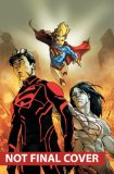 Supergirl Vol. 3: Sanctuary (the New 52)   2014 9781401243180 Front Cover