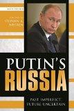 Putins Russia 6Edpb Putins Russia 6Edpb 6th edition cover
