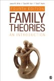 Family Theories An Introduction 4th 2015 edition cover
