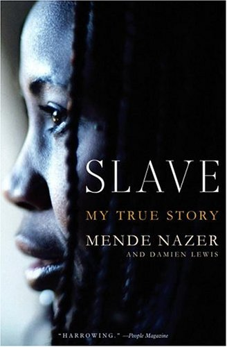 Slave My True Story  2003 edition cover