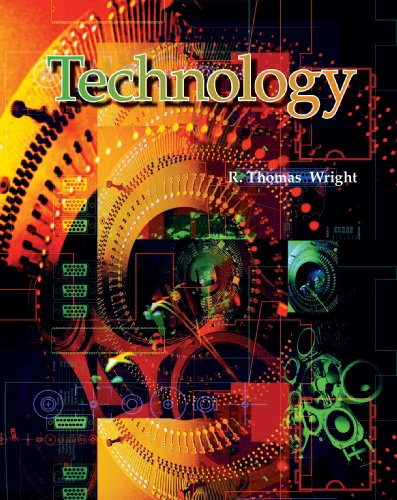 Technology  2008 edition cover