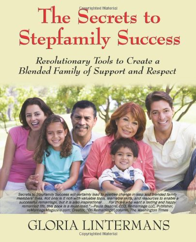Secrets to Stepfamily Success  N/A edition cover