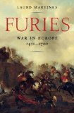 Furies War in Europe, 1450-1700  2014 edition cover