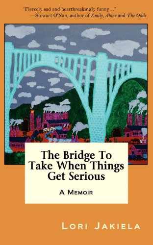 Bridge to Take When Things Get Serious   2013 9781936196180 Front Cover