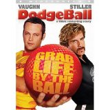 DodgeBall DVD System.Collections.Generic.List`1[System.String] artwork