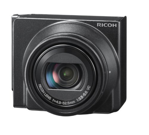 Ricoh P10 28-300mm f/3.5-5.6 VC Lens with 10MP CMOS Sensor product image