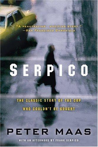 Serpico  N/A edition cover