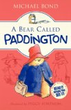 Bear Called Paddington   2014 9780062312181 Front Cover