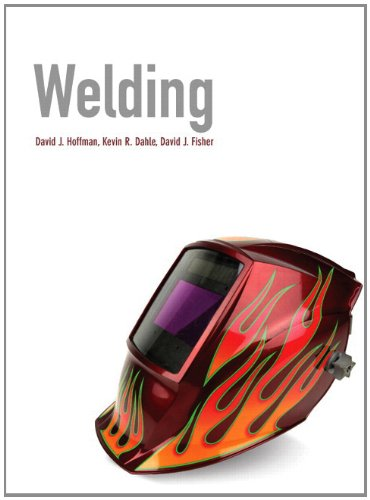 Welding   2012 (Student Manual, Study Guide, etc.) 9780132488181 Front Cover