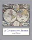 Civilization Primer  5th 2002 (Revised) edition cover