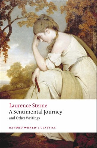 Sentimental Journey and Other Writings  2nd 2008 edition cover