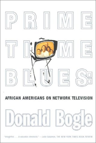 Primetime Blues : African Americans on Network Television 1st edition cover