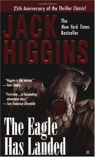 Eagle Has Landed  N/A edition cover