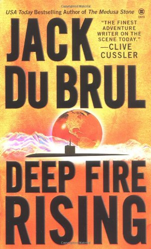 Deep Fire Rising   2003 edition cover