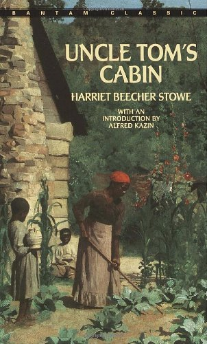 Uncle Tom's Cabin Or, Life among the Lowly  1981 (Reprint) edition cover