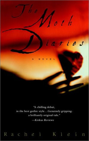 Moth Diaries   2003 edition cover