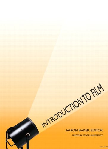 Introduction to Film   2010 edition cover