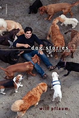 Dog Stories Watch Your Step  0 edition cover