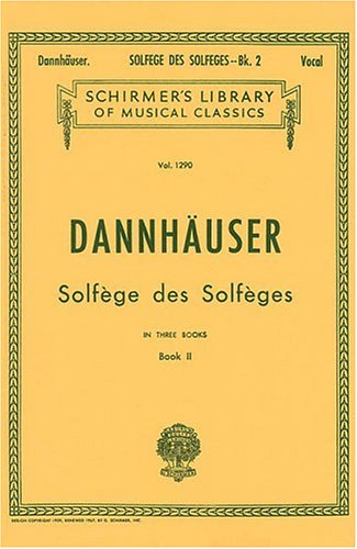 Solfege des Solfeges  N/A edition cover