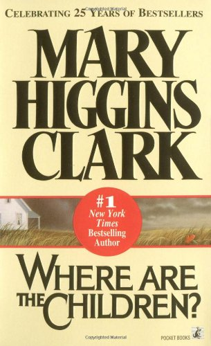 Where Are the Children?   1975 9780671741181 Front Cover