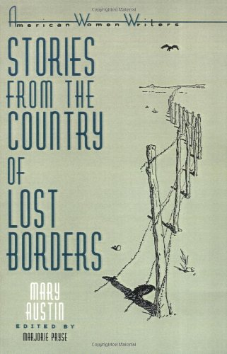 Stories from the Country of Lost Borders   1987 edition cover