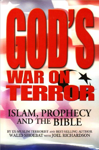 God's War on Terror Islam Prophecy and the Bible 2nd 2008 9780977102181 Front Cover