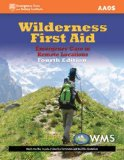 Wilderness First Aid:   2012 edition cover