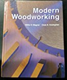 Modern Woodworking  2000 9781566376181 Front Cover