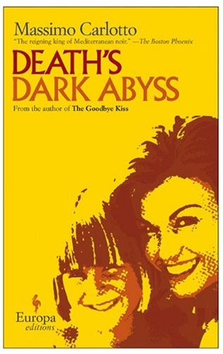 Death's Dark Abyss   2007 9781933372181 Front Cover