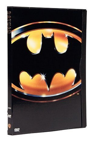 Batman (1989) System.Collections.Generic.List`1[System.String] artwork