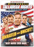 Talladega Nights - The Ballad of Ricky Bobby (Unrated Widescreen Edition) System.Collections.Generic.List`1[System.String] artwork