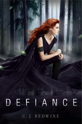 Defiance   2012 edition cover