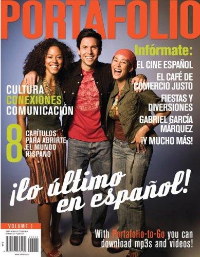 Portafolio   2009 edition cover