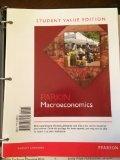 Macroeconomics, Student Value Edition  11th 2014 edition cover