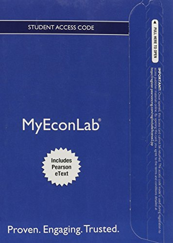 International Trade New Myeconlab With Pearson Etext Access Card: Theory and Policy 10th 2014 9780133426182 Front Cover