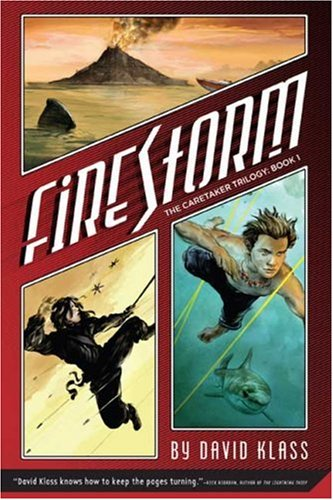 Firestorm  N/A edition cover