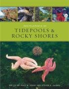 Encyclopedia of Tidepools and Rocky Shores   2007 edition cover
