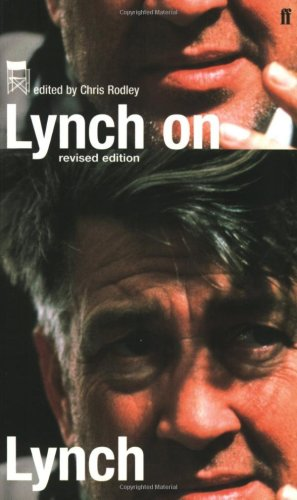Lynch on Lynch  2nd 2003 (Revised) edition cover