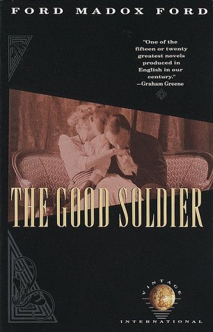 Good Soldier  N/A edition cover