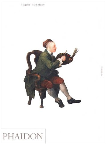 Hogarth   2000 (Revised) edition cover