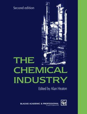 Chemical Industry  2nd 1994 (Revised) 9780751400182 Front Cover