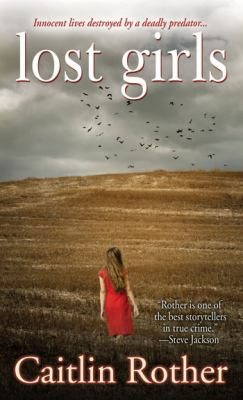 Lost Girls   2012 edition cover