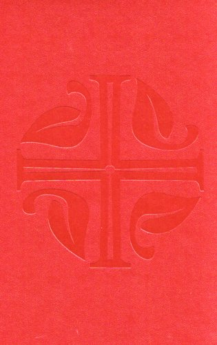 Evangelical Lutheran Worship Pew Edition   2006 edition cover