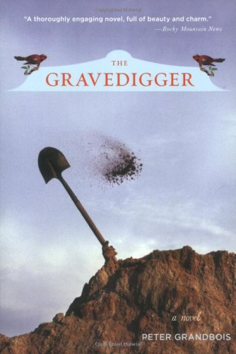 Gravedigger   2007 edition cover
