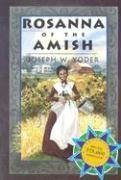 Rosanna of the Amish Centennial Edition 3rd 1995 (Anniversary) edition cover