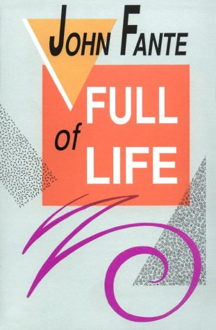 Full of Life  Reprint edition cover
