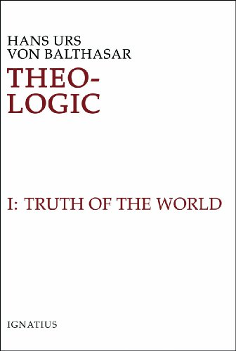 Theo-Logic Theological Logical Theory  2000 edition cover